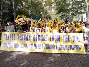 Will U.N. Chief Ban Ki-Moon Do the Right Thing and Protect Iranian Dissidents?