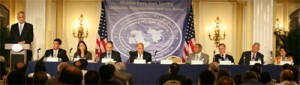 Prominent Former U.S. Officials Call for Expeditious Review of MEK Status and Its Removal from State Department's Watch List, Urge U.S. Protection for Camp Ashraf