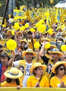 Rally To Demand De-Listing of the MEK