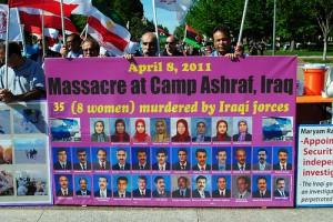 USCCAR Demands US and UN Intervention as Iraq Sabotages Efforts to Resolve Camp Ashraf Humanitarian Crisis