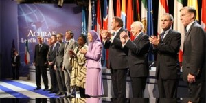 Iranian exiles urge delay of Iraqi Camp Ashraf closure