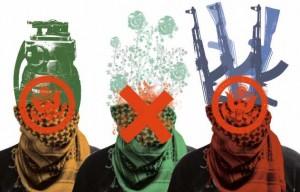 Ending hypocrisy of terrorist designation